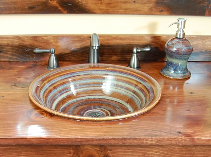 best 25+ bathroom sink bowls ideas on pinterest | mosaic bathroom
