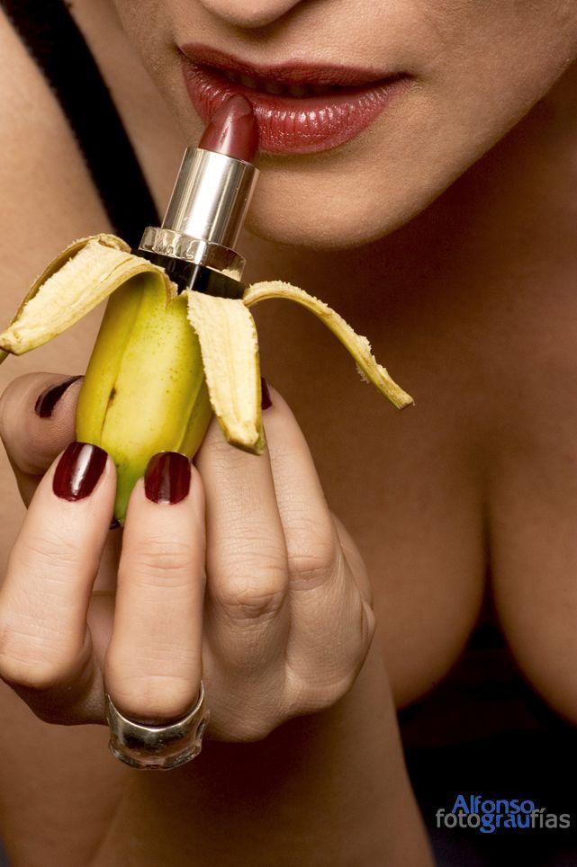 Pintalabios Bananero