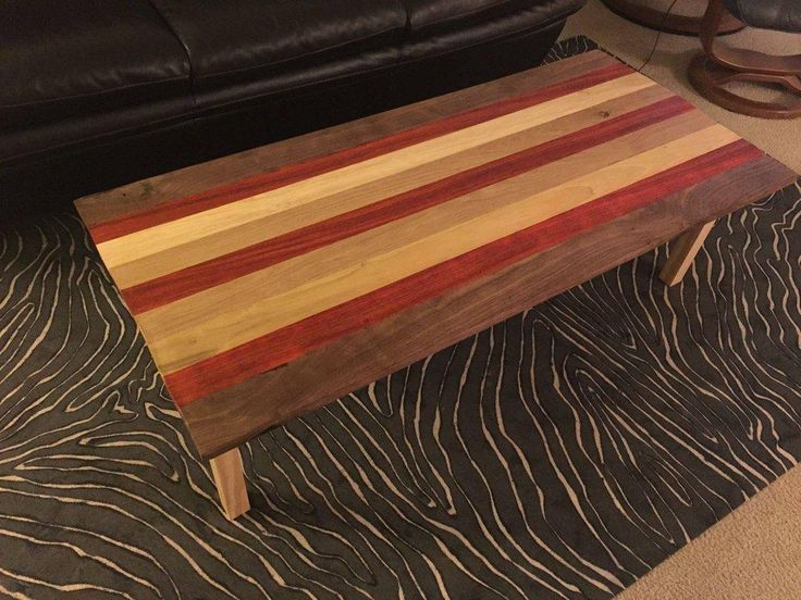Beginner woodworking coffee table woodworking projects for Woodworking for beginners