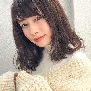【HAIR】Grow by GARDEN 細田さんのヘアスタイルスナップ(ID:251913)