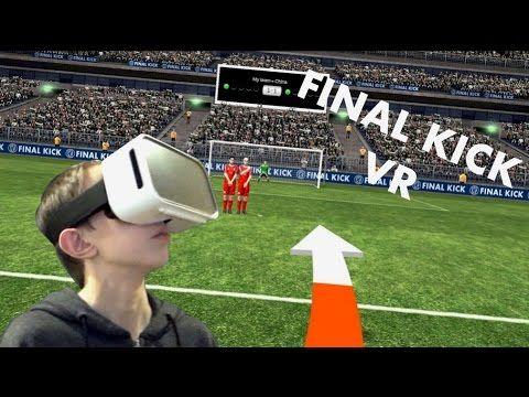 #VR #VRGames #Drone #Gaming Virtual Reality | VR SOCCER!!! | Final Kick VR Commentate, dubstep, Final Kick, Final Kick Virtual Reality, final kick vr, Funny, funny vr fails, gamer, games, gaming, Gaming Commentator, iMovie, iPhone 7, letsplay, mac, MoreEPIC, MoreEPIC VR, Video Games, virtual reality, virtual reality games, virtual reality gaming, Virtual Reality Soccer, Virtual Reality Video Games, VR, vr fails, vr fails rock climbing, vr funny, vr funny clips, vr funny fail