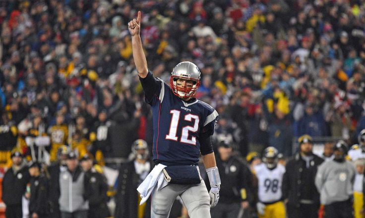 A look at where the Brady would rank in the all-time playoff standings.