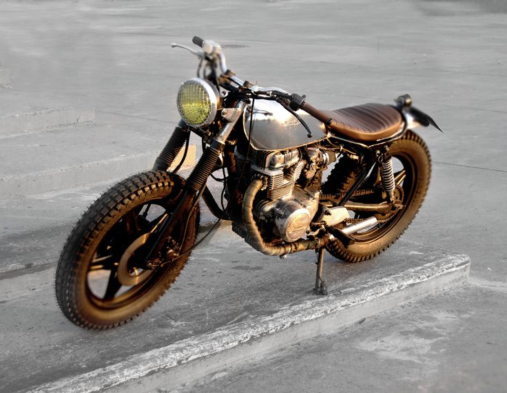 best 25+ cb400 cafe racer ideas only on pinterest | cafe racer