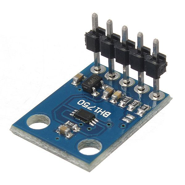 3pcs BH1750FVI Digital Light Intensity Sensor Module For AVR Arduino 3V-5V