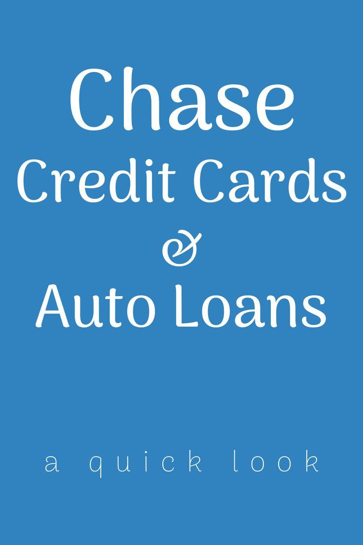 Chase Personal Loan Personal Loans Loan Car Loans