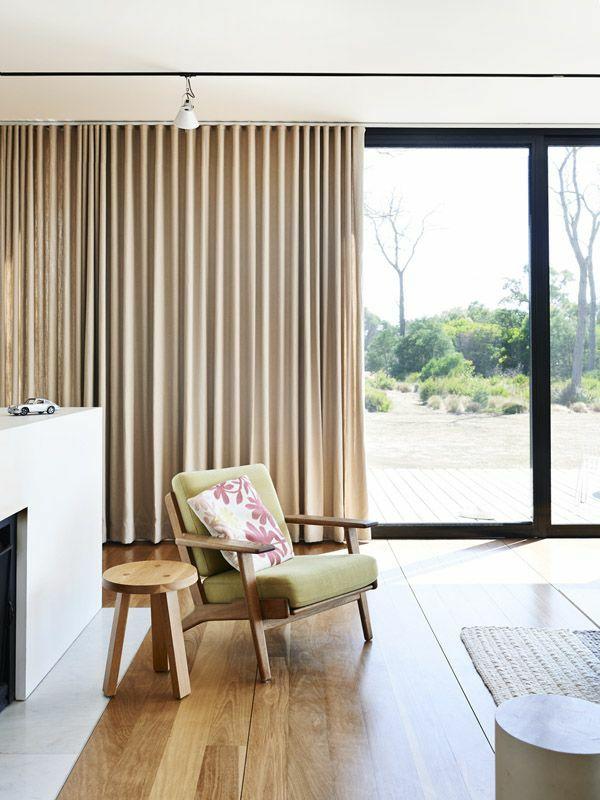 die besten 25 faltgardinen ideen auf pinterest. Black Bedroom Furniture Sets. Home Design Ideas
