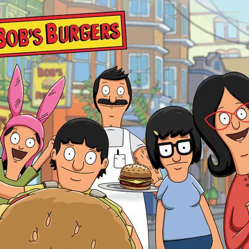 Bob's Burgers Drinking Game