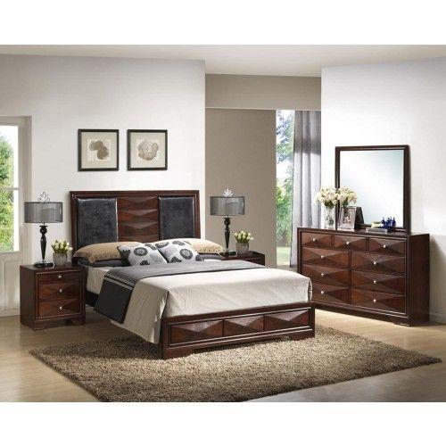 85 best Bedroom Furniture images on Pinterest | Modern bedroom ...