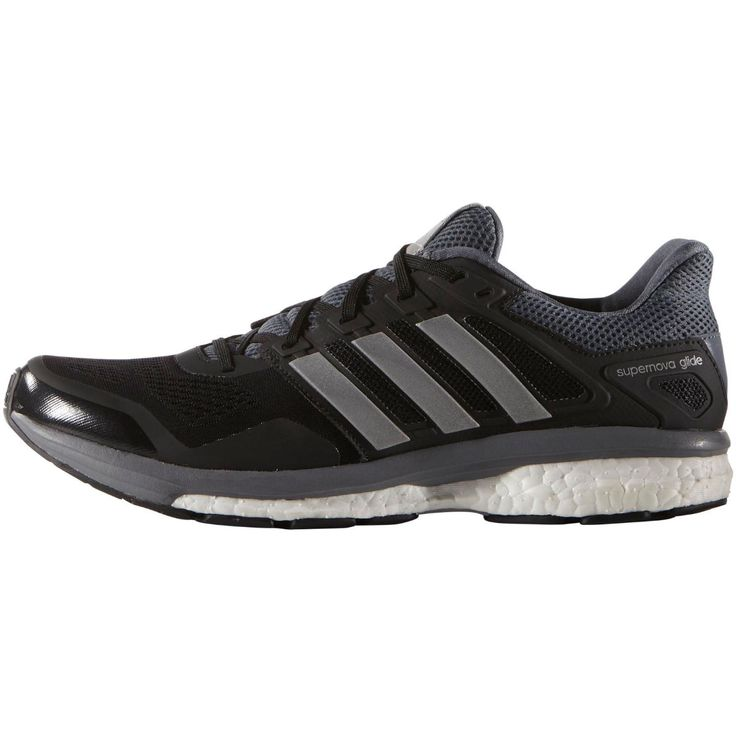 Adidas Supernova Glide Boost 8 Shoes (SS16)   Cushion Running Shoes