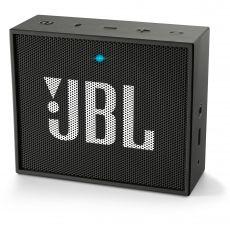 JBL Multimedia JBL Go - Portable Rechargeable Bluetooth Speaker - Zwart Bluetooth|schoolgadgets|stay cool @ school - Vivolanda