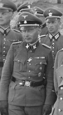 Hans Werner Haltermann