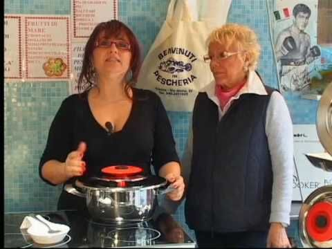 magic cooker il pollo - YouTube