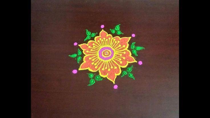 #art #rangoli #kolam #muggulu #rangoliimages #rangolipattern