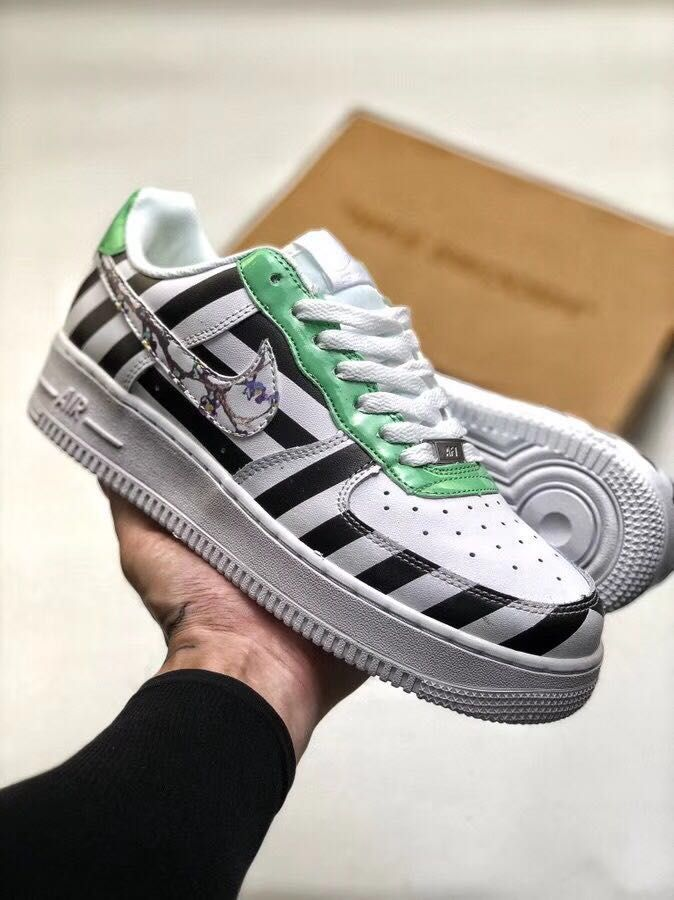 Pin by betty huang on Nike Air Force One in 2019 | Nike