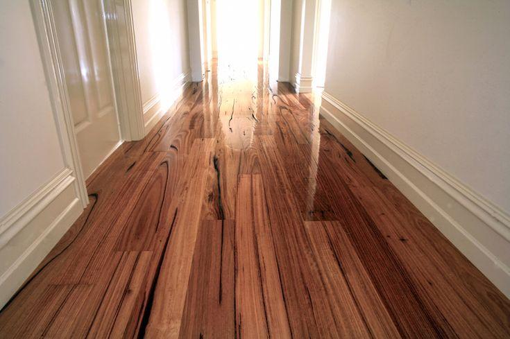 Britton Timbers Australian Wormy Chestnut