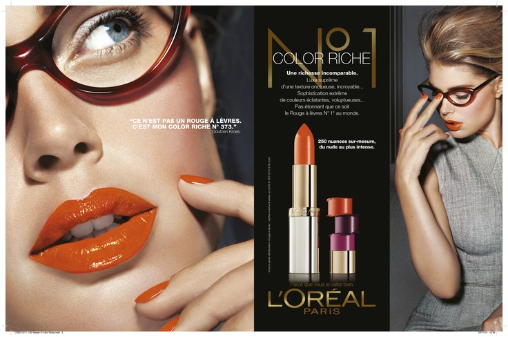 We sell branded lipsticks such as loreal paris lipsticks at our online makeup store.