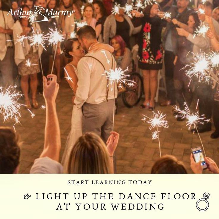 Shine like a diamond on your big night.  Start learning the moves to your first dance as husband  Shine like a diamond on your big night.  Start learn…