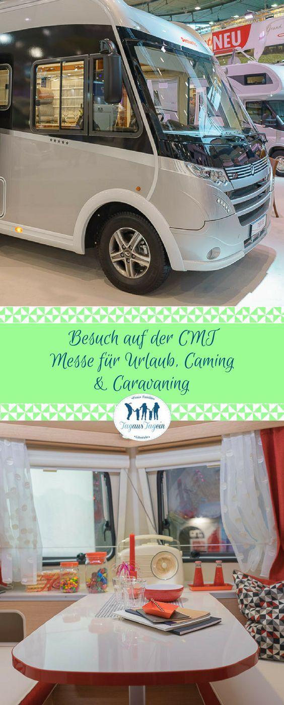 Besuch auf der CMT - auf der Suche nach neuen Reisezielen, für alle Urlaubsliebhaber, Camper und Caravan-Fans #cmt #messe #urlaub #urlaubsziele #reiseziele #wohnmobil #camper #caravan