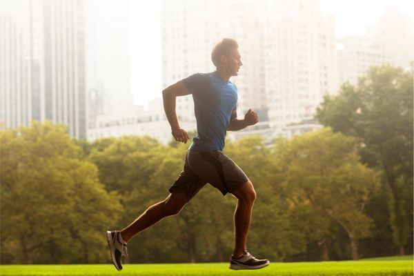 Strength Training for Marathon Runners-Visit our website at http://www.backtofitnessmindandbody.com for a FREE TRIAL PASS