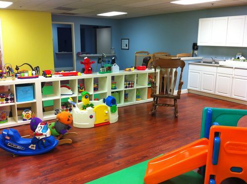 Church Nursery Rooms Part 2 Cpckids Foster City Likes