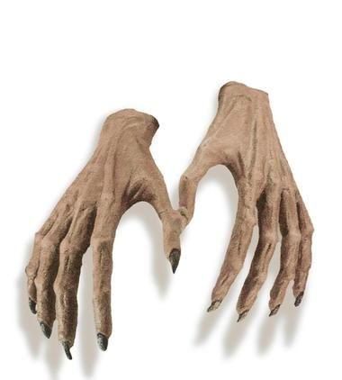 Harry Potter Dementor Hands Child
