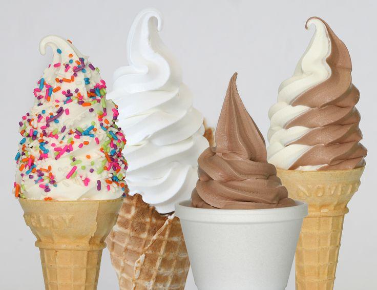 Mitől lesz tökéletes egy lágyfagylalt? A cukorkáktól? A színektől? Vagy a csavaroktól? Próbálja ki mindet és megtudja!  http://www.lagyfagylaltgep.hu/
