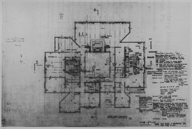 Louis I. Kahn: The Making of A Room