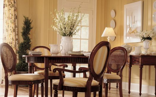 pictures of kitchen/dining room paint - Bing Images