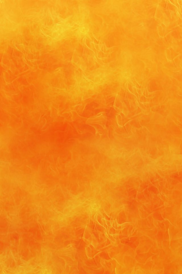 Orange Flames iPhone Wallpaper Various of wallpapers
