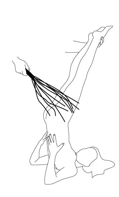 spanking anfänger kink bondage videos
