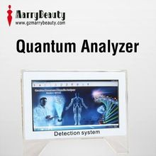 save your time and energy quantum body analyzer machine