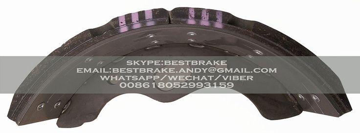 https://flic.kr/p/U8ecqK | 1-47120626-0  2 |  97778166 ISUZU FRR 210HP  brake shoe