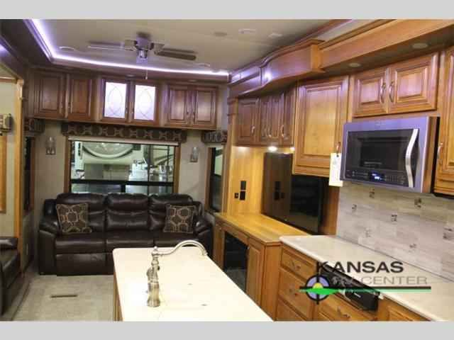 2016 New DRV LUXURY SUITES Mobile Suites 38 RSSA Fifth Wheel In Kansas  KS.Recreational