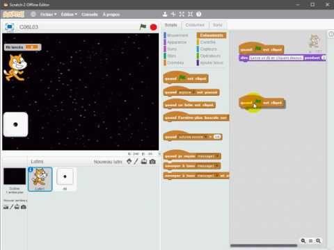 Vidéo Présentation cahier d'algorithmique et de programmation Cycle 3 - YouTube