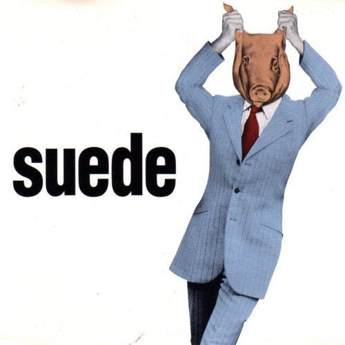 """""""Like his dad, you know that he's had / Animal nitrate in mind / Oh, in your council home / He jumped on your bones / And now you're taking it time after time"""" - SUEDE - (Cover Art for the single """"Animal Nitrate"""", 1993. The title of the track is a reference to the inhalant drug amyl nitrite)"""