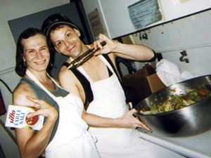 From a horrible tragedy grew the Meal Trans program, a safe harbour for Toronto's trans and trans sex workers. Through hands-on activities and events, Meal Trans is Canada's first multi-access service provider and helped to change City by-laws to include trans rights.