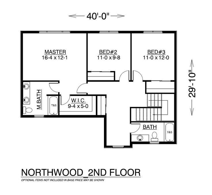 37 best house plans images on pinterest arquitetura for Accessory dwelling unit floor plans