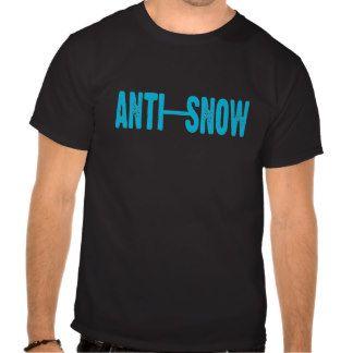 Anti-Snow T Shirt