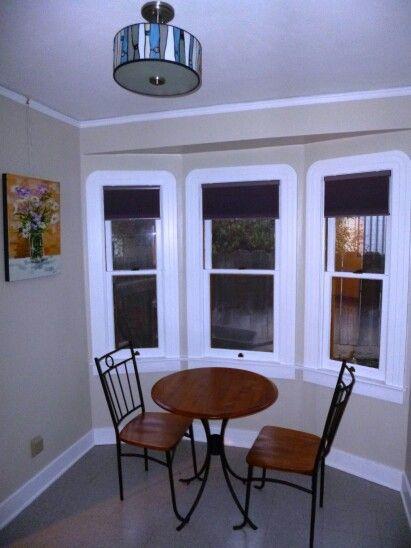 Behr Sandstone Cove Kitchen PaintRoom