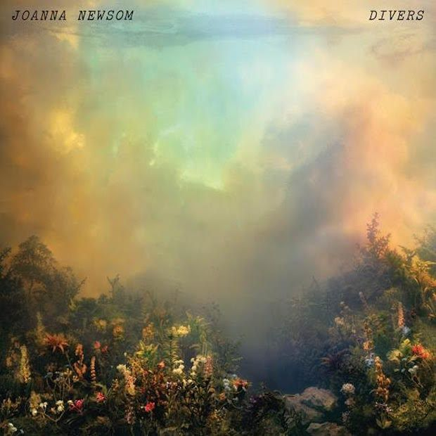 "FINALLY! Joanna Newsom Announces New Album Divers, Shares ""Sapokanikan"" Video | News | Pitchfork"