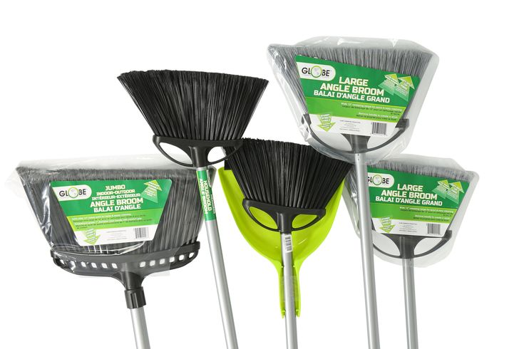 Get the Best Push Brooms Online at globecommercialproducts.com. Now, you can shop at the very lowest price. Globe offers you a unique full-service. We offer you many types of brooms such as angle brooms, corn brooms, magnetic brooms, and railroad brooms, etc. http://globecommercialproducts.com/