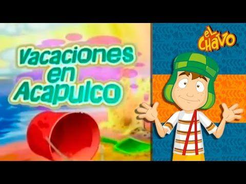 El secreto de la calabaza mágica (Español) - YouTube