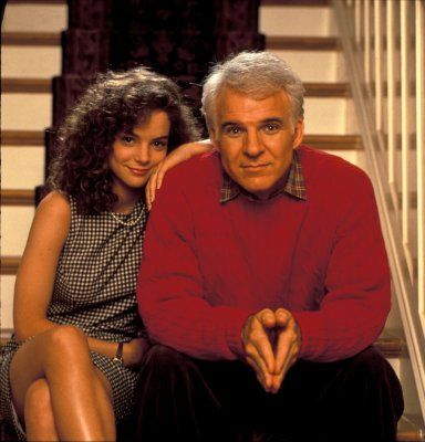 Father of the Bride. Love this movie