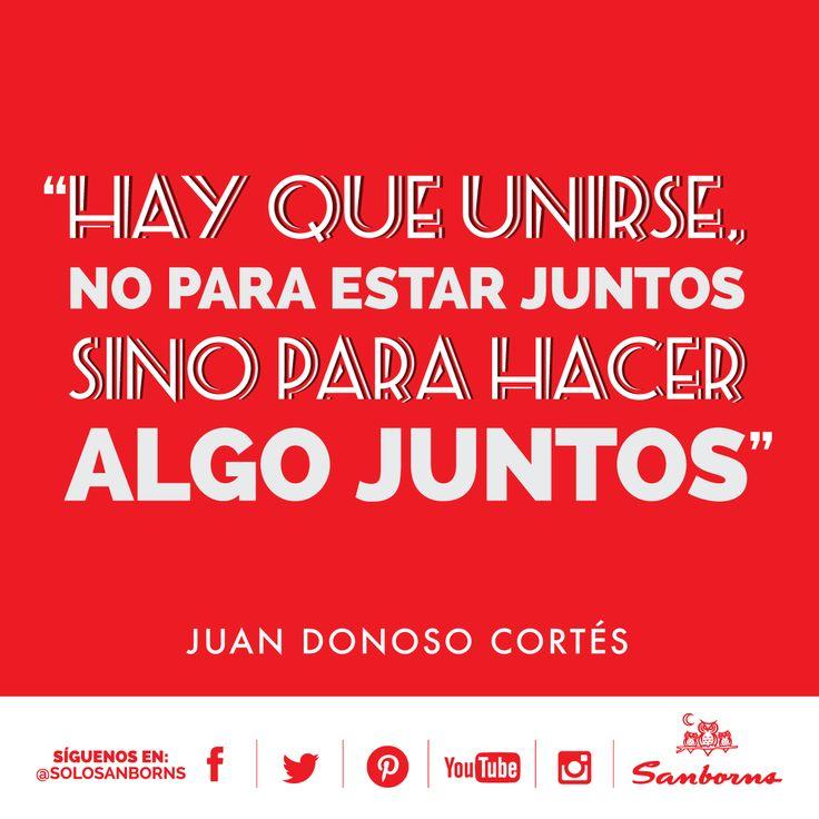 Juan Donosco Cortés