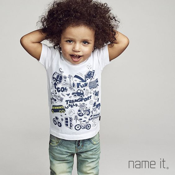 name it - Summer 2016