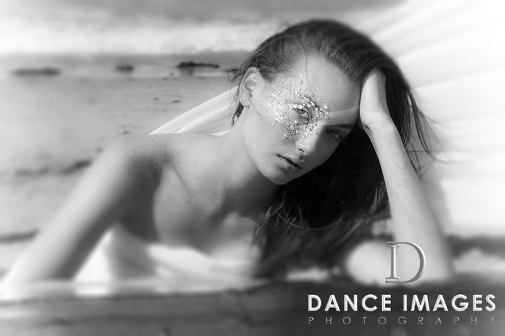 Diamonds Are Forever Photoshoot Makeup by Jacinta Christos Makeup www.danceimages.net.au