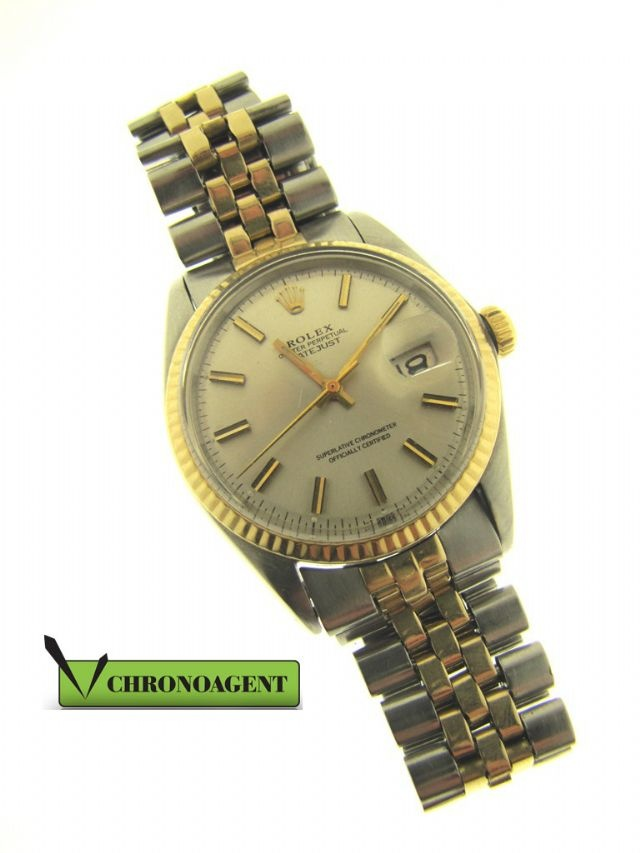 #Rolex #Oyster #Perpetual #Datejust - Prezzo IVA incl. 1.900,00 € . -  Click picture for more info...
