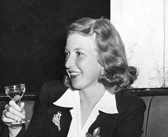 Martha Gellhorn (8 November 1908 – 15 February 1998) was an American novelist, travel writer and journalist, considered by The London Daily Telegraph, among others, to be one of the greatest war correspondents of the 20th century.