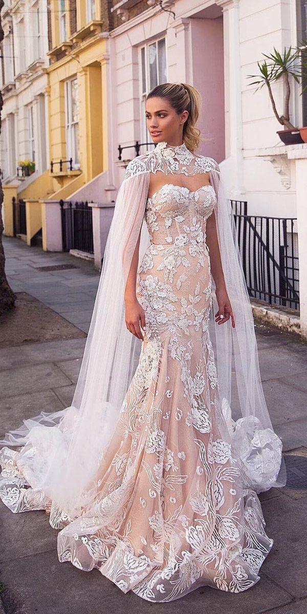 30 Wedding Dresses 2019 \u2014 Trends \u0026 Top Designers