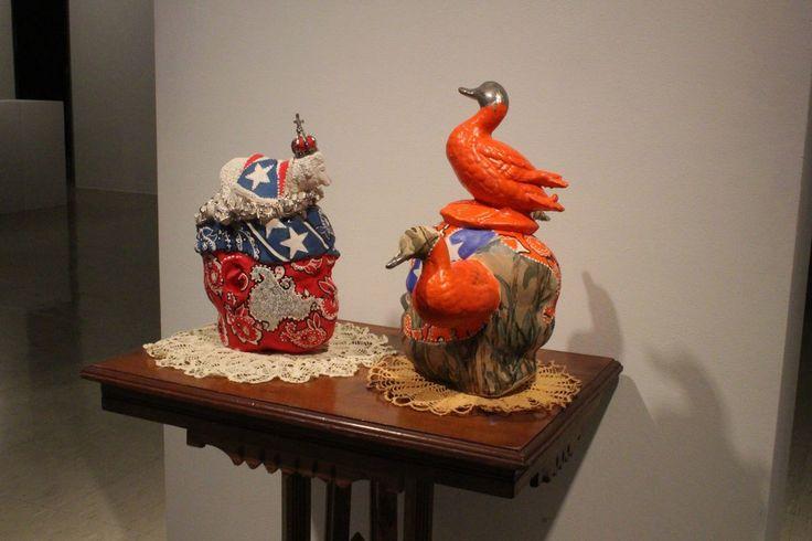 Roberto Lugo Quot Pride Quot Ceramic Installations Pinterest